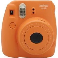 Appareil photo Fujifilm Instax Mini 8 Orange - Appareil photo instantané -  Achat   prix 51486de4fd