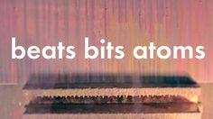 ◥  BEATS, BITS, ATOMS by ◥ panGenerator.