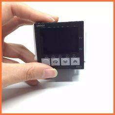E5CN-Q2MTD Electronic temperature controller 100-240V AC E5CNQ2MTD Tools part Digital temperature control instrument #Affiliate