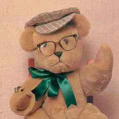 Maak self teddiebere Teddy Bear, Toys, Animals, Animaux, Animales, Games, Animal, Toy, Dieren