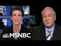 Donald Trump Vulnerable To RNC Delegate Skulduggery | Rachel Maddow | MSNBC - Particle News