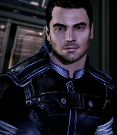 Mass Effect 1 Party Members / Characters - TV Tropes Mass Effect Kaidan, Mass Effect 1, V Games, Video Games, Mass Effect Quotes, Kaidan Alenko, Commander Shepard, Tv Tropes, Dragon Age Inquisition