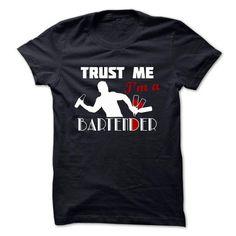TRUST ME I`M A BARTENDER - #gift ideas for him #gift for women. CHECKOUT => https://www.sunfrog.com/Funny/TRUST-ME-IM-A-BARTENDER-63008835-Guys.html?68278