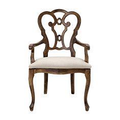Sabine Vintage Arm Chair