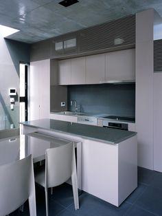 東京都世田谷区S邸-建築家・黒崎 敏|ザ・ハウスで叶えた夢の家|ザ・ハウス@建築家