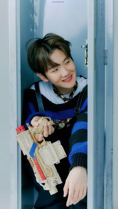 Baekhyun Wallpaper, Hapkido, When You Smile, Happy Pills, Exo Members, Exo K, Chanbaek, Super Powers, Fashion Backpack