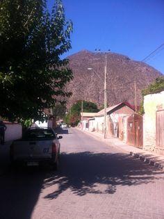 El Molle in Coquimbo