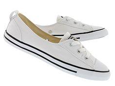 Converse | Women's CT A/S BALLET LACE white slip-ons 547167C