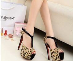 #sexy cheetah pumps....cute!!!!!