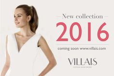 Coming Soon: Villais 2016 New Collection  http://www.villais.com/blog/en/coming-soon-villais-2016-new-collection/