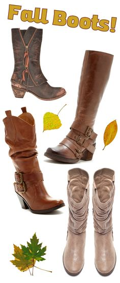 Boots for Fall by Matisse Footwear. #Fall #Boots #Fashion #Shoes #Outfit #Accessories