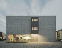 Gallery of Greiner Headquarter / f m b architekten - 16