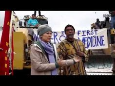 With Arrest Warrants Issued, Jill Stein Says Campaign 'Proud' of Pipeline…