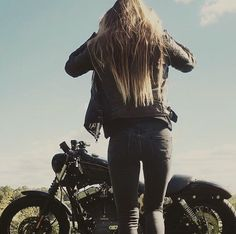 ad1591ac3f0bf 76 Best Motorcycle Outfit images