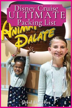 The ULTIMATE Disney Cruise Packing List. This is the BEST list for families and it includes a FREE printable to make packing easy! #disneycruise #disney #cruise #packinglist Packing List For Cruise, Disney Cruise Tips, Packing Lists, Cruise Travel, Best Vacation Destinations, Best Vacation Spots, Vacations, Cruise Outfits, Cruises