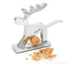casse-noix orignal Zone Maison idée cadeau Noël