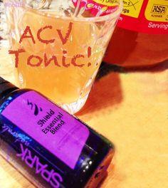 ACV Tonic