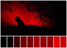 Shallow Grave (1994) Director: Danny Boyle Cinematography: Brian Tufano Production Design: Kave Quinn Movie Color Palette, Red Colour Palette, Cinema Colours, Color In Film, Film Red, Color Script, Cinematic Photography, Movie Shots, Design Palette