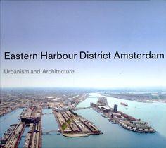 amszterdami kikötői területek rehabilitációja