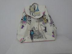 "Fashion bags "" handmade""backpack"