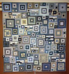 Sew Annie Sew: Cornish Cottages Charity Quilt