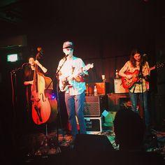 Jim White and Cicada Rhythm - The Brunswick - Hove - 24 November 2017 Jim White, Shows 2017, November, Concert, Recital, Concerts, Festivals