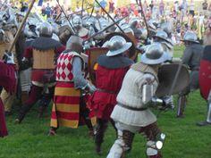 Battaglia di Mantova, Battle of Matua
