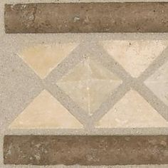 Stone Decorative Tiles Alluring Incan Stone Decorative Border Orizaba  Tiles  Pinterest  Stones Inspiration Design