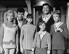 Loused Up In Space - Lost in Space Wiki