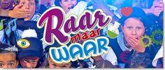 Raar maar waar! van KVK inclusief instructietool, karaoke en lesbrief... http://www.schoolbordportaal.nl/raar-maar-waar-kinderen-voor-kinderen-kinderboekenweek-2015.html #onderwijs #digibord