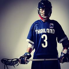 Thailand Lacrosse: Be Ready