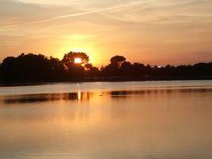 Mendota Lake  Mendota, IL