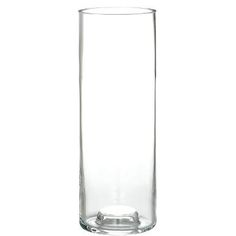 Schön (und) praktisch: Bei Duo verbinden sich Teelichthalter und Vase zu einem edlen Glasgefäß mit zwei dekorativen Funktionen. In einer weiteren Variante erhältlich.