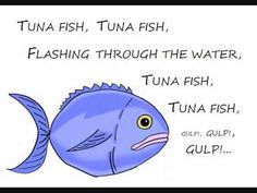 Slippery Fish.wmv: use for clay fish scultpures, but could be for lots of…