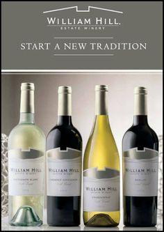 William Hill Wines
