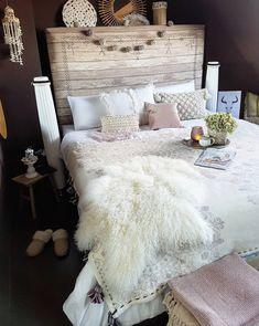Schlafzimmerideen   Boho Style * Alpinstyle * Schlafzimmer