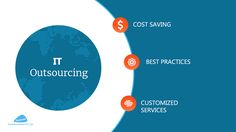 We reduce complexity in the #IT environment and help businesses meet their goals with our #IToutsourcing services. Get in touch with our IT experts and turn your business into profit with reliable IT outsourcing.