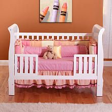 BSF Baby Madison 4-in-1 Crib - White  $209.99 Babies R Us