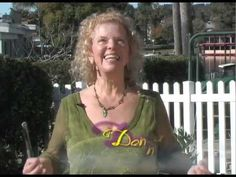 Donna Eden & Energy Medicine (+playlist)