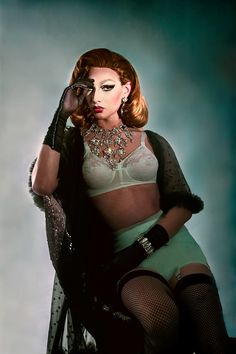 violet chachki performance - Google Search