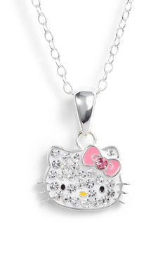 f0f914185 1260 Best hello kitty neclaces and charms images in 2019 | Hello ...