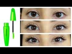 Mascara Reviews – Mostly Drugstore + EYE PICTURES – Makeup Set Review
