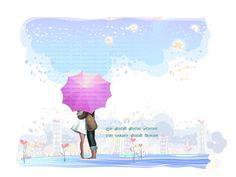 Marathi Wallpaper #Love #wallpaper #Marathi Valentine #ValntineSMS #valentine marathi messages #RainMarathiLove