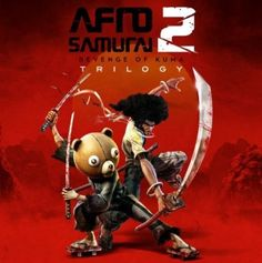 Our review for Afro Samurai Game​ 2: Revenge of Kuma is live! Read on below to find out what we thought of it!