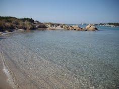 In Corsica vicino a Bonifacio, una delle isolette dell'piccolo arcipelago tra Corsica e Sardegna, con un mare limpidissimo e magnifico Panoramio - Photos of the World