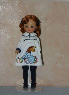 2005 - Betsy Goes to Manhattan Zoo | Tonner Doll Company