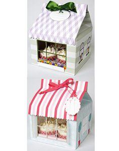 Complementos para decorar cupcakes y pasteles