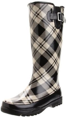 Sperry Top-Sider Women's Pelican Mid-Calf Boot,Black/White Plaid,5 M US Sperry Top-Sider. $89.00