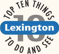 Top Ten Things to do in the Horse Capital of the World - Lexington