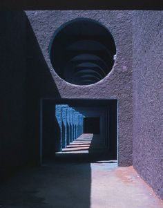 Houari Boumedienne Agricultural Village 1980 Abadla Algeria Ricardo Bofill Photo from the architect's site by adamnathanielfurman Art And Architecture, Architecture Details, Blender Architecture, Contemporary Architecture, Ricardo Bofill, Urban Planning, Art Furniture, Brutalist, Interior And Exterior